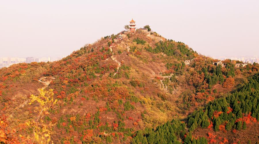 北京百望山